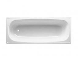Steel Enamel Baths