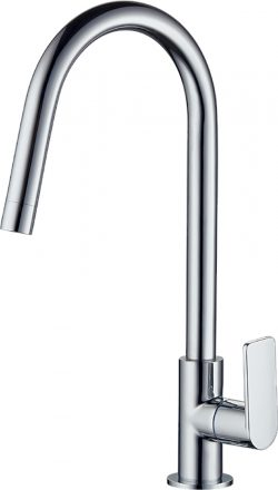 MTS Sardina Sink Mixer